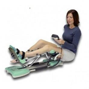 Kinetec Spectra - Máquina CPM de rehabilitación de rodilla