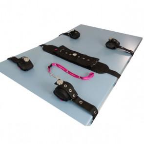 Kit completo de sujeción a cama Ironclip