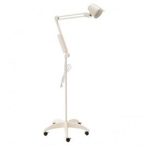 Lámpara de exploración médica con bombilla halógena 20104