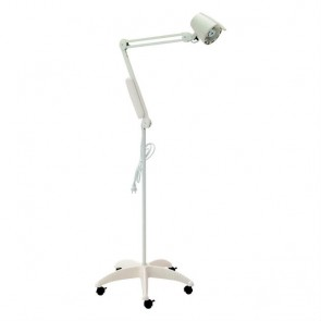 Lámpara de exploración médica con bombilla LED 20090