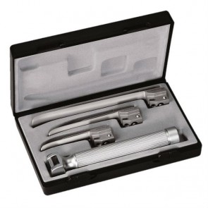 Laringoscopio Riester Ri-Standard Miller 2,7V Baby palas 0,1,2 (7070)