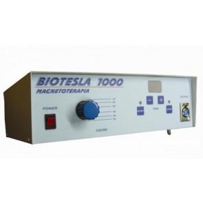 Biotesla 1000 - Equipo de magnetoterápia