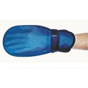 Manopla de protección transpirable
