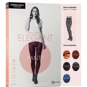Panty Terapéutico Elegant  de compresión ligera