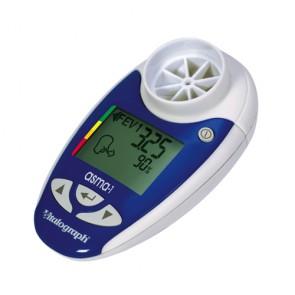 Medidor de flujo respiratorio Asma-1