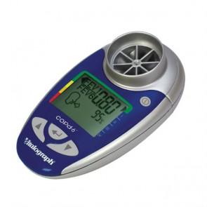 Medidor de flujo respiratorio Copd-6
