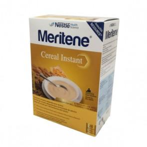 Meritene cereales Instant - 8 Cereales con miel 600 grs