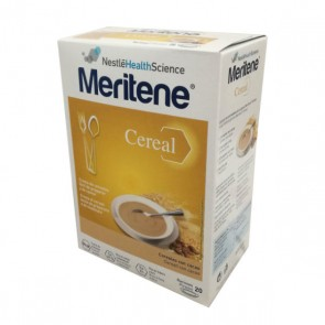 Meritene cereales Instant - Cereales con cacao 600 grs