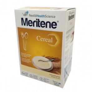 Meritene cereales Instant - Crema de Arroz 600gr.