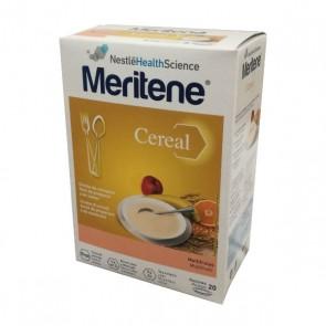 Meritene cereales Instant - Multifrutas 600gr.