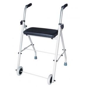 Andador mini rolator con ruedas económico