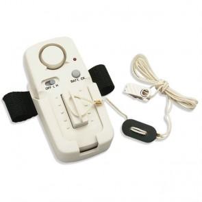 Monitor Pullcord alarma