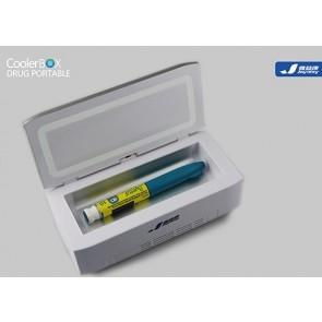 Nevera portatil para medicamentos Joyikey