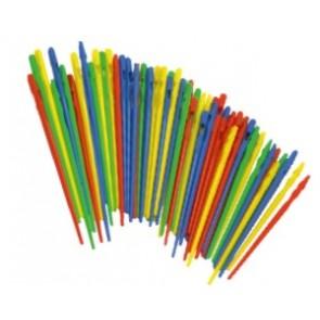 100 agujas para cordón