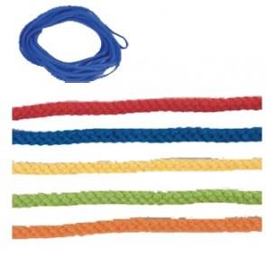 Cuerda psicomotricidad 2.5m