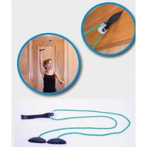 Polea para puerta - Shoulder pulley