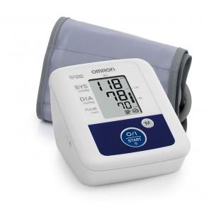 Tensiómetro digital de brazo Omron M2 HEM-7119-E