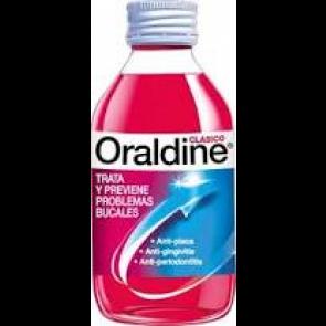 Oraldine (antiséptico)