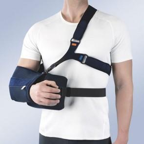 Ortesis de abducción de hombro (15º/30º)