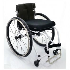 Panthera U3 light - Silla de ruedas ultraligera de chasis rígido