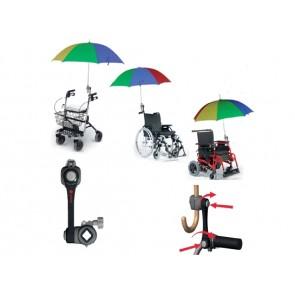 Paraplis - sujeta paraguas
