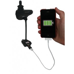 Power Buddy cargador USB