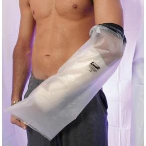 Protectores impermeables de brazo para escayola o vendajes