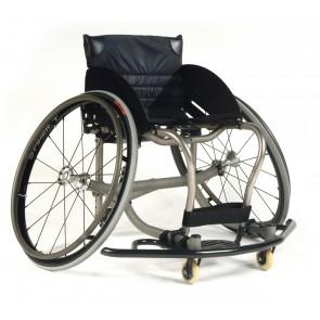 Silla de ruedas para baloncesto Quickie All Court Ti