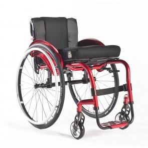 Silla de ruedas Quickie Argon 2