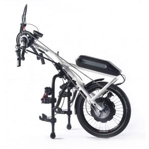 Handbike Quickie Attitude hibrida