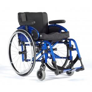 Silla de ruedas Quickie Easy 300