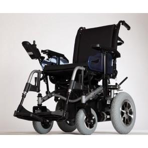 Silla de ruedas electrica R220