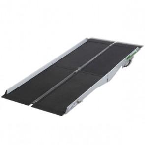 Rampa multi-plegado tipo maleta 240cm R2P240