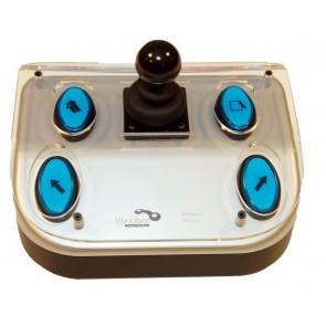 Ratón de joystick OPM-200