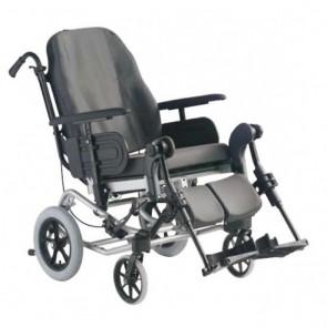 Rea Clematis- Silla de ruedas basculante y reclinable de posicionamiento