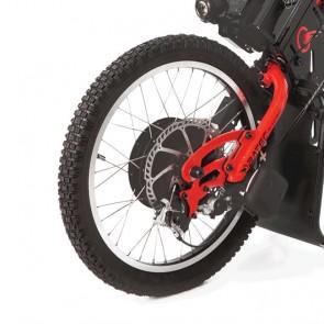 Repuestos ruedas Batec
