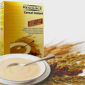 Resource cereales Instant papillas ADULTOS