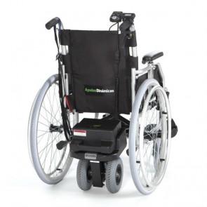 S-Drive - Motor de ayuda al acompañante para sillas de ruedas