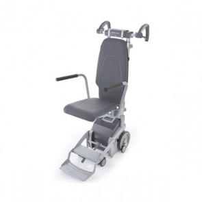 Scalacombi S36 - Sube escaleras electrónico con asiento integrado plegable