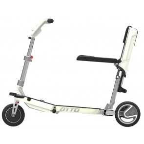 Scooter Atto plegable
