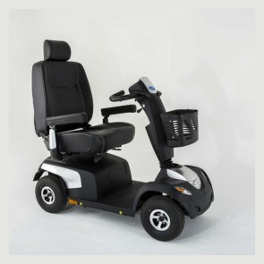 Scooter Invacare Comet Ultra - Ideal tallas grandes