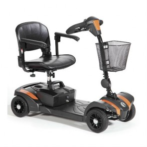 Scooter Veo portatil y desmontable