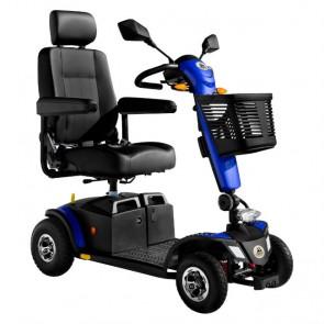 Scooter Libercar Dolce Vita