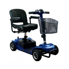 Scooter Libercar Litium 4 ruedas