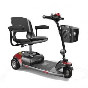 Scooter Easy Go portátil 3 ruedas