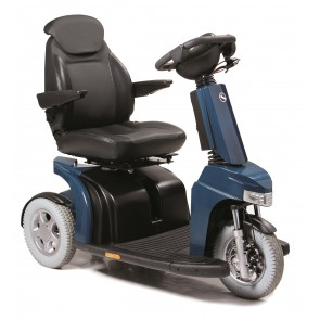 Scooter Elite 2 Plus