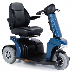 Scooter Elite 2 XS