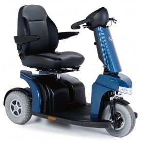 Scooter Elite 2 XS