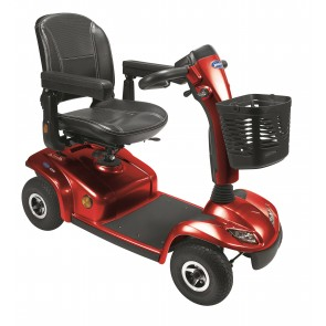 Scooter Invacare Leo