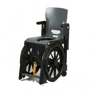 Silla de ducha Wheelable -Seatara